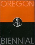 2001 Oregon Biennial Catalog